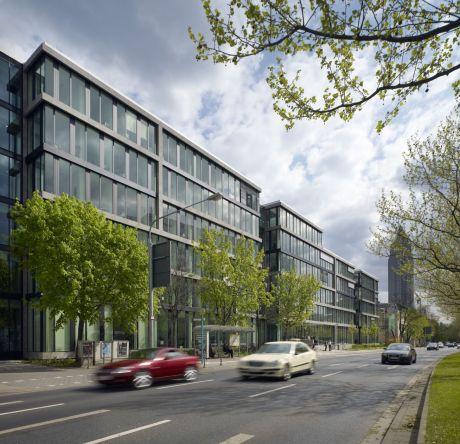 ksp j rgen engel architekten frankfurt am main architekten baunetz architekten profil. Black Bedroom Furniture Sets. Home Design Ideas