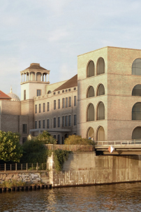 Quartiersplanung in berlin vorgestellt forum for Architektur master berlin