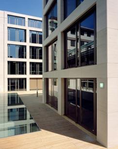 Peter w schmidt architekt bda pforzheim architekten baunetz architekten profil for Architekt voraussetzungen