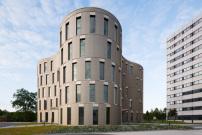 Kiel Architekten laborzentrum henn eröffnet amöbe in kiel architektur und