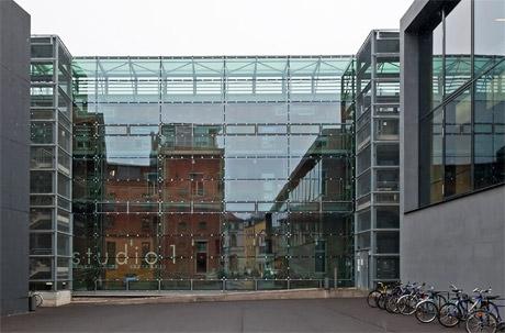 Pohl architekten stuttgart architekten baunetz - Architekten luxemburg ...