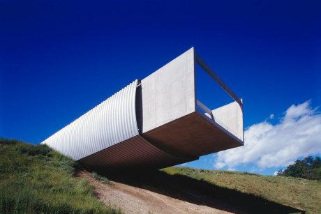 Querkraft architekten wien architekten baunetz architekten profil - Wachter wachter architekten ...