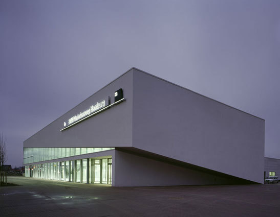 Wohnen Im Brahmsquartier: CARSTEN ROTH ARCHITEKT, Hamburg / Architekten