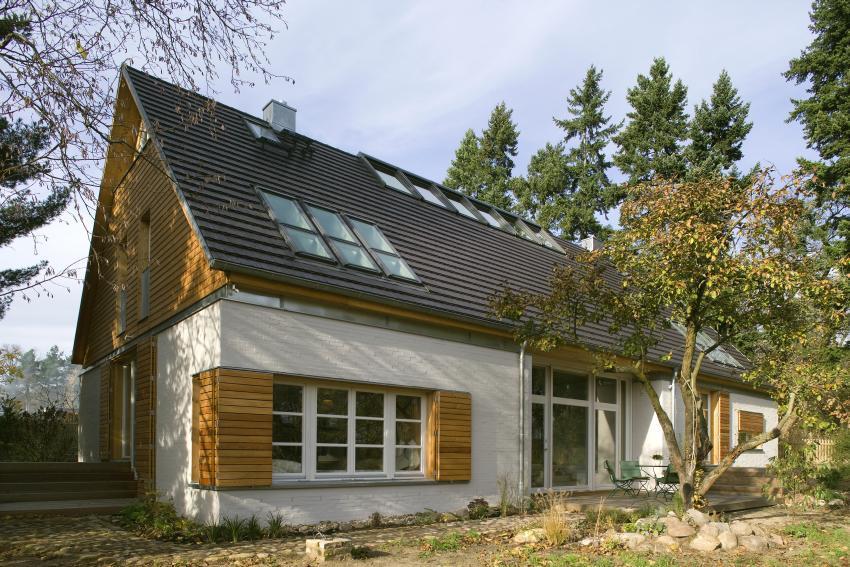 wolff architekten berlin architekten baunetz. Black Bedroom Furniture Sets. Home Design Ideas
