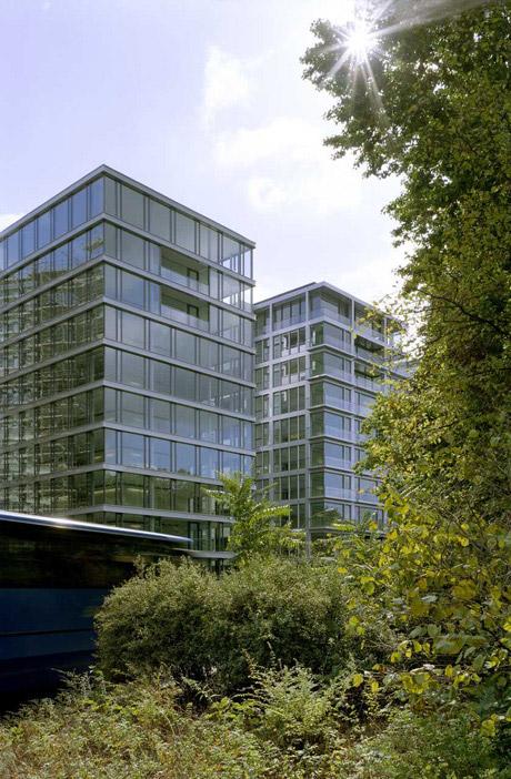 collignonarchitektur berlin architekten baunetz. Black Bedroom Furniture Sets. Home Design Ideas