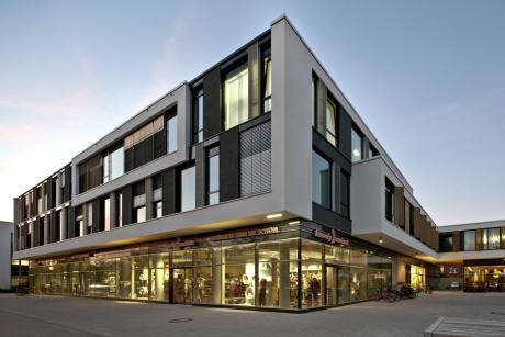baum - kappler architekten, Nürnberg / Architekten - BauNetz Architekten Profil  BauNetz.de