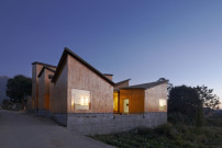 Museum of Handcrafted Paper in Gaoligong von Trace Architecture Office