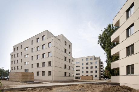 Arnold und gladisch gesellschaft von architekten mbh for Gartengestaltung 400 m2