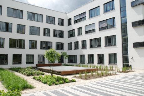 scape landschaftsarchitekten d sseldorf baunetz architekten profil. Black Bedroom Furniture Sets. Home Design Ideas