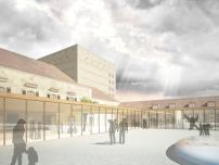 Architekten Bayreuth knerer lang gewinnen wettbewerb für sanierung stadthalle bayreuth