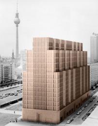 Architekturbüros In Berlin berliner wohnbauwettbewerb living bekannte größen und junge