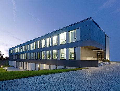 Mmz architekten frankfurt am main architekten baunetz - Mmz architekten ...