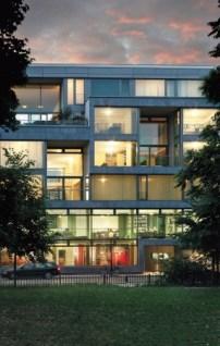 heinze architekten award 2014 verliehen baugruppe villa und lebensmodule architektur und. Black Bedroom Furniture Sets. Home Design Ideas