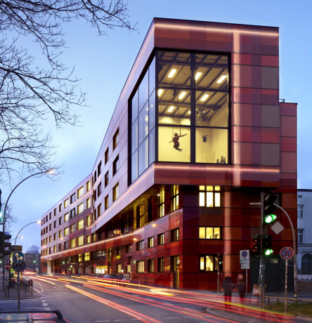 renner hainke wirth zirn architekten hamburg architekten baunetz architekten profil. Black Bedroom Furniture Sets. Home Design Ideas