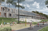 campus masters mai juni 2014 entschieden hoch hinaus in die s dsee architektur und. Black Bedroom Furniture Sets. Home Design Ideas