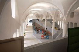 Learning Center Kloster Eberbach