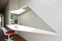wohnatelier in wien von caramel dichte in der vorstadt architektur und architekten news. Black Bedroom Furniture Sets. Home Design Ideas