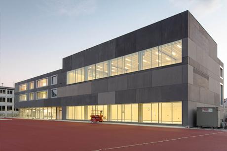 Architekten Kaiserslautern bayer strobel architekten kaiserslautern architekten baunetz architekten profil baunetz de
