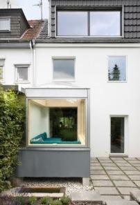 wohnhaus von amunt in aachen richtig umbauen architektur und architekten news meldungen. Black Bedroom Furniture Sets. Home Design Ideas