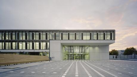 Hausmann architekten aachen architekten baunetz architekten profil - Architekten aachen ...