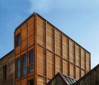 bricolage in saint denis von atelier ramdam zur guten ecke architektur und architekten. Black Bedroom Furniture Sets. Home Design Ideas