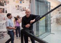 Rem Koolhaas in Venedig