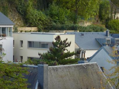 Witry witry s a echternach architekten baunetz - Architekten luxemburg ...