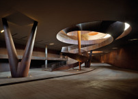 Antinori Winery, Archea Associati