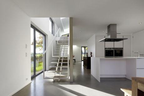 pier7 architekten gmbh d sseldorf architekten baunetz architekten profil. Black Bedroom Furniture Sets. Home Design Ideas