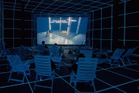 Realitycheck: Hito Steyerls �Factory of the Sun� im Deutschen Pavillon
