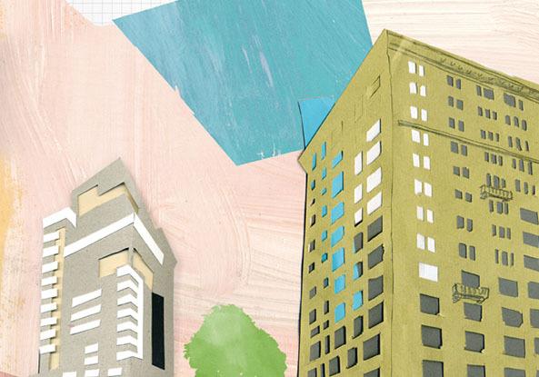 City as Project - Internationale Konferenz in Berlin