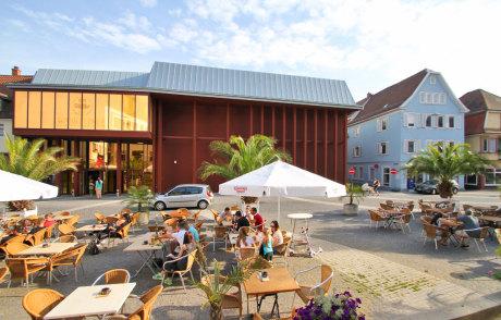 Forum Lahr Lahr Schwarzwald
