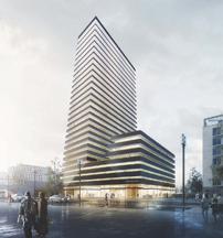 gr ntuch ernst gewinnen in frankfurt porsche design tower architektur und architekten news. Black Bedroom Furniture Sets. Home Design Ideas
