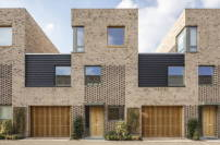 Region Ost: Abode in Great Kneighton von Proctor and Matthews Architects