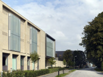 East Midlands: School Science Centre in Uppingham von ORMS
