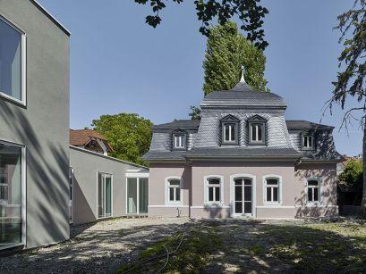 dirk miguel schluppkotten architekt frankfurt. Black Bedroom Furniture Sets. Home Design Ideas