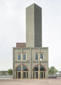 landmarke in limburg von monadnock zwischen rossi und. Black Bedroom Furniture Sets. Home Design Ideas
