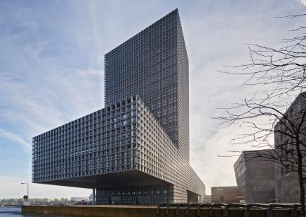 Baumschlager eberle architekten architekten baunetz architekten profil - Architekten luxemburg ...