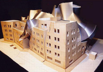 Gehry, Case Western University