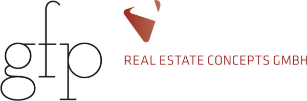 GFP Real Estate Concepts GmbH in Berlin's logo