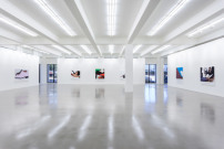 Installation view, John Baldessari, Spr�th Magers, Los Angeles, 24. 2. bis 9. 4. 2016, Courtesy the artist, Marian Goodman Gallery and Spr�th Magers