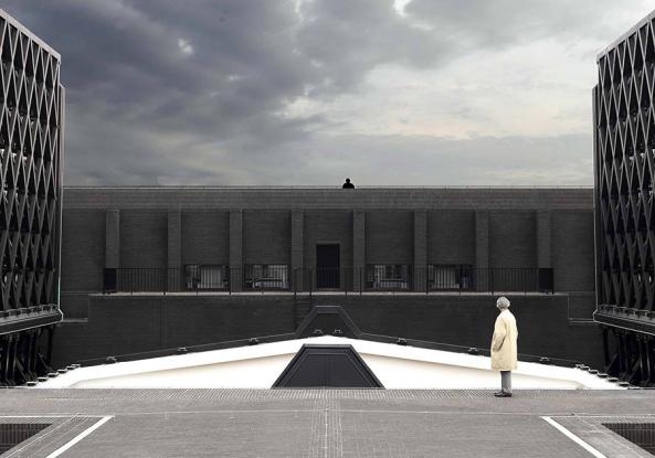 Iconic Awards 2016 - Architekturpreis vom Rat für Formgebung