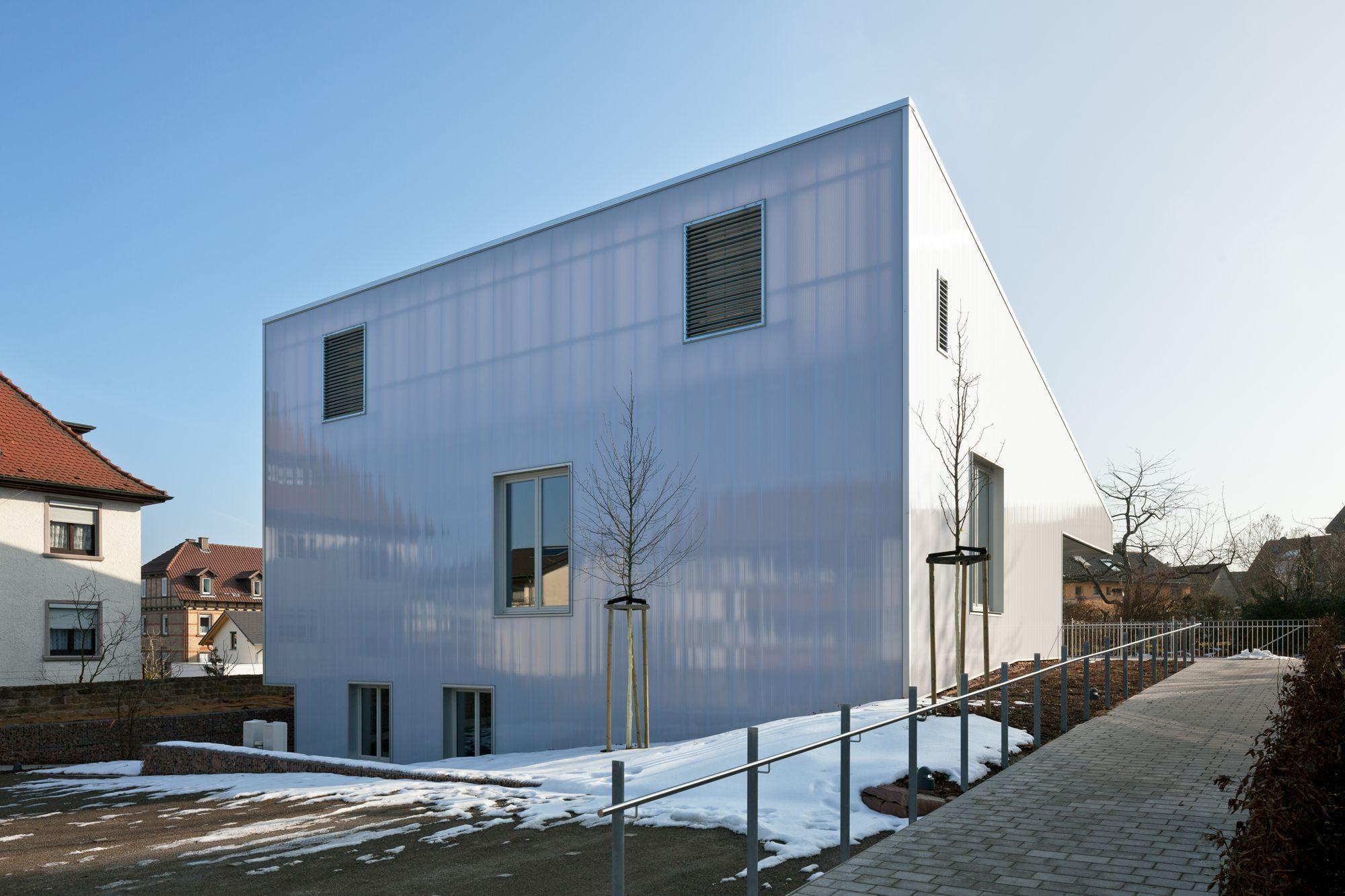 aag loebnersch ferweber bda heidelberg architekten. Black Bedroom Furniture Sets. Home Design Ideas