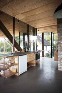 holzbau von peter grundmann in brandenburg haus ber. Black Bedroom Furniture Sets. Home Design Ideas