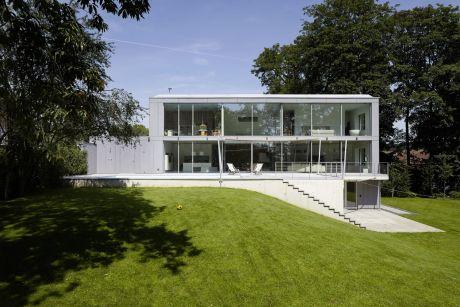 pier7 architekten gmbh d sseldorf architekten baunetz. Black Bedroom Furniture Sets. Home Design Ideas