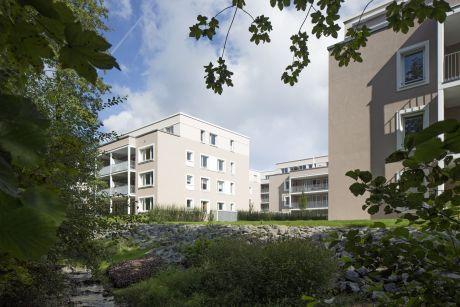 Mow architekten frankfurt am main architekten baunetz - Mow architekten ...