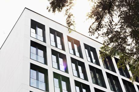 just burgeff architekten gmbh frankfurt a m architekten baunetz architekten profil. Black Bedroom Furniture Sets. Home Design Ideas
