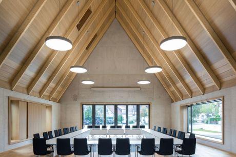 blocher partners stuttgart architekten baunetz architekten profil. Black Bedroom Furniture Sets. Home Design Ideas