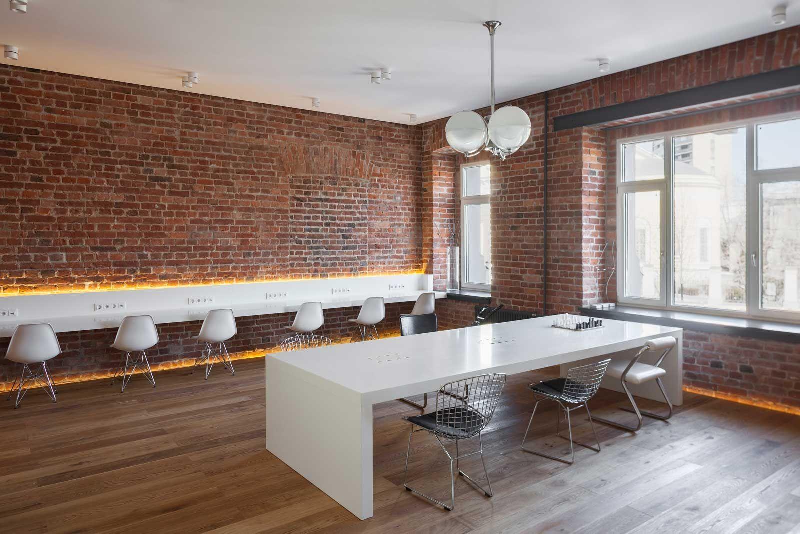 4a architekten gmbh stuttgart architekten baunetz for Salle a manger loft