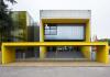 national music center in calgary von allied works gigantische klangschale architektur und. Black Bedroom Furniture Sets. Home Design Ideas
